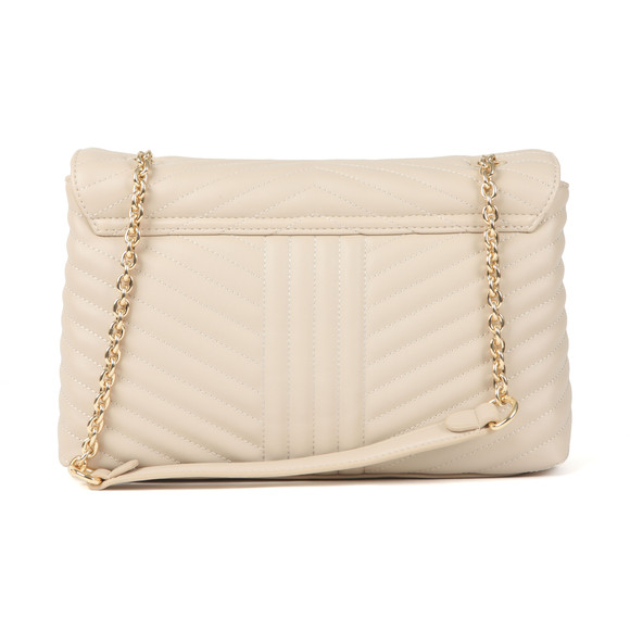 Valentino by Mario Womens Beige Rapunzel Special Large Crossbody Bag main image