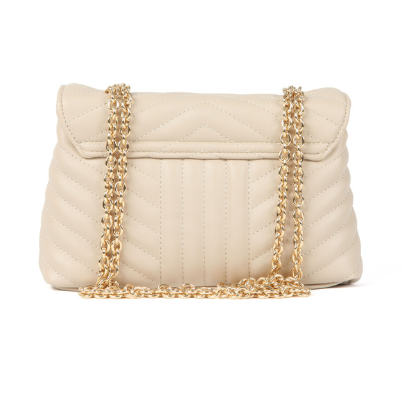 Valentino by Mario Womens Beige Rapunzel Special Crossbody Bag main image