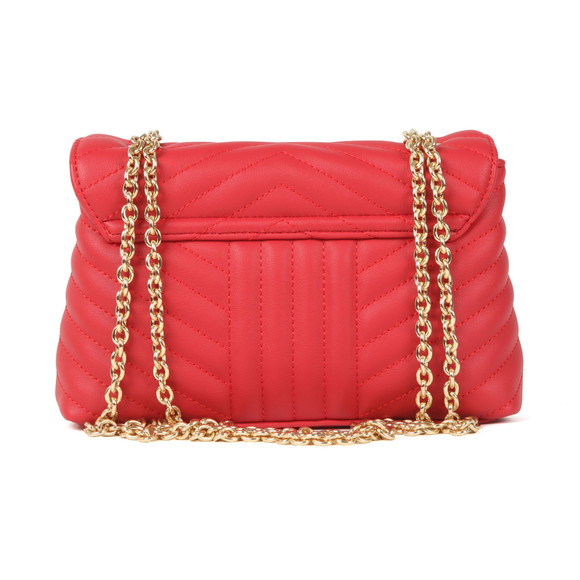 Valentino by Mario Womens Red Rapunzel Special Crossbody Bag main image