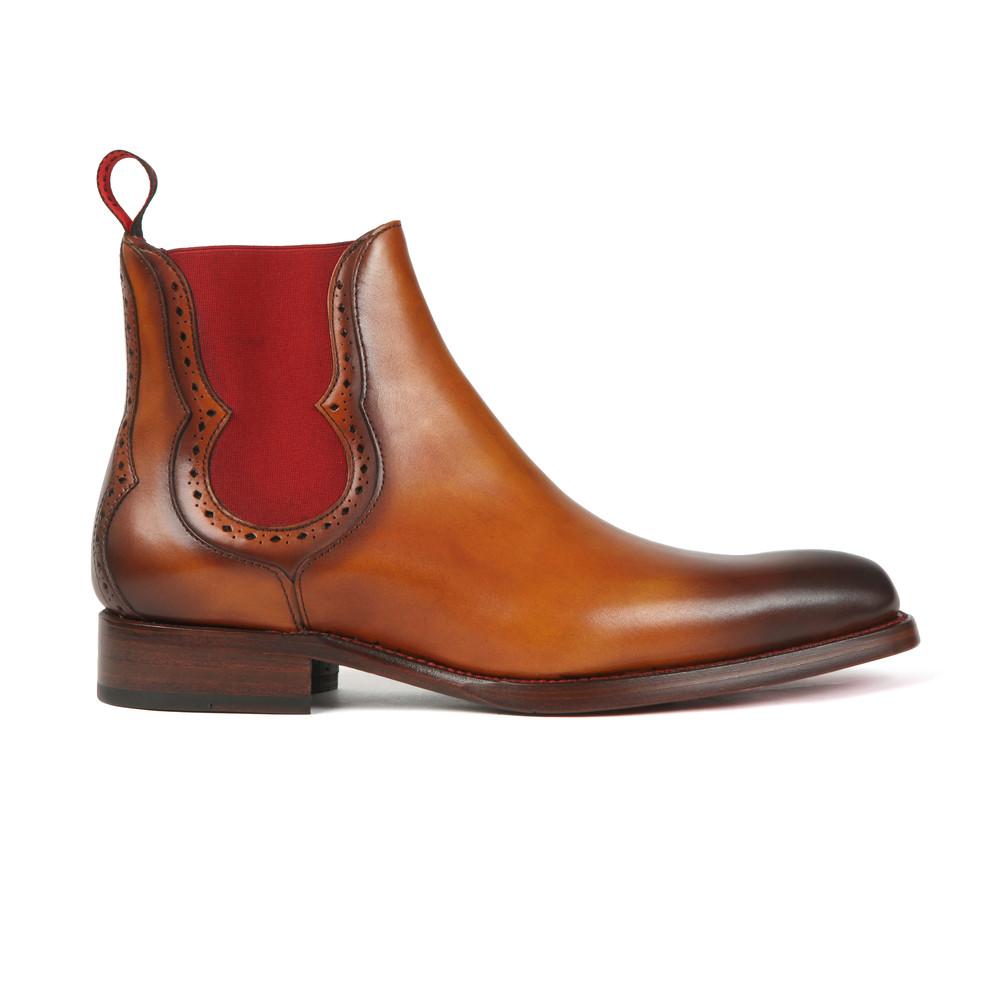 Fear Dexter Boot