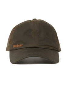 Barbour Lifestyle Mens Green Prestbury Sports Cap