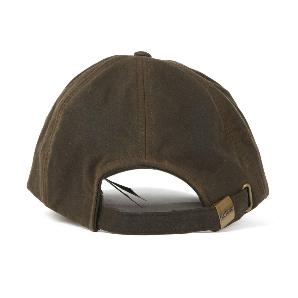 Prestbury Sports Cap main image