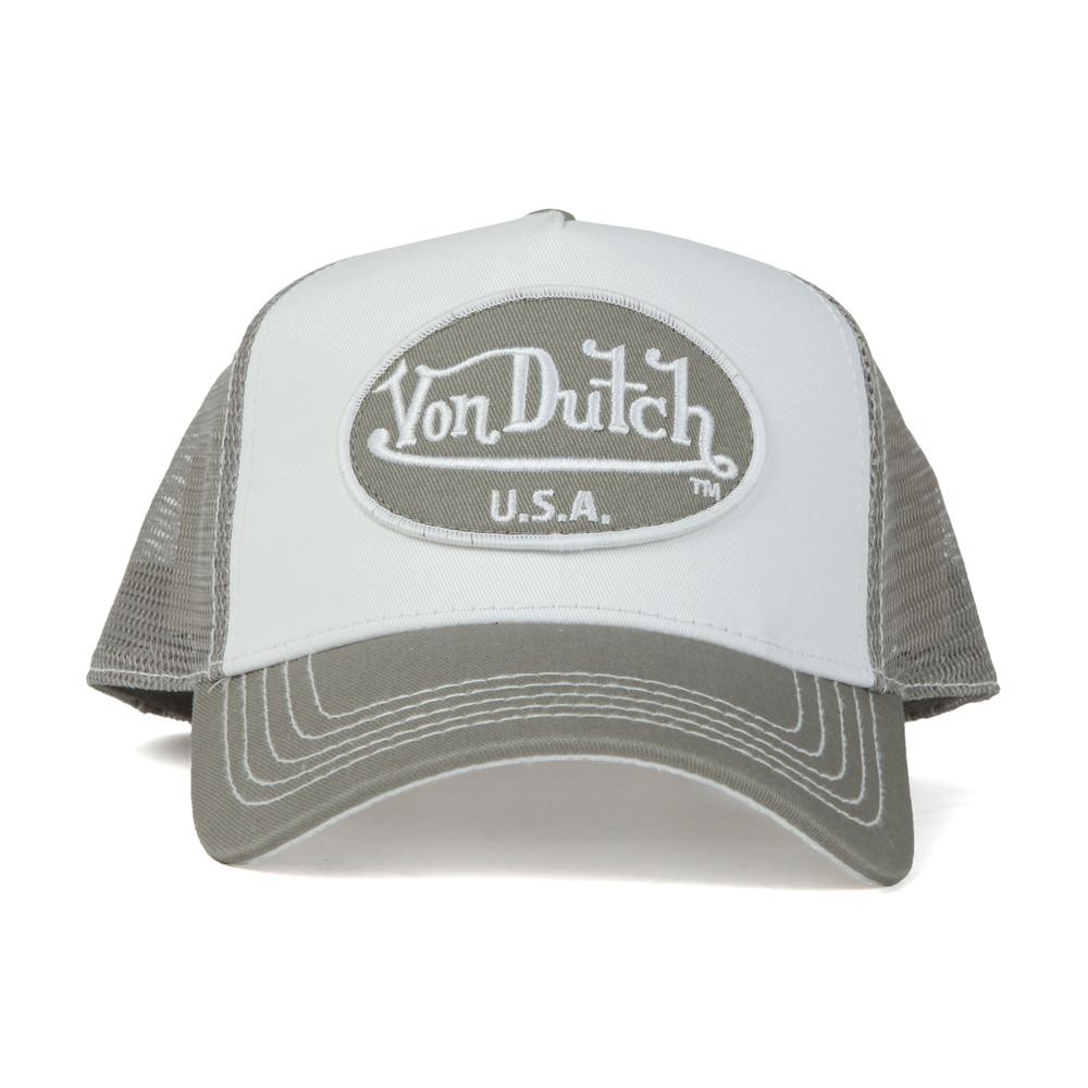 U.S.A Trucker Cap main image