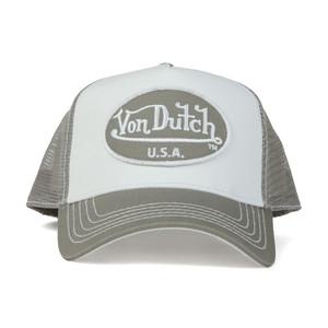 U.S.A Trucker Cap
