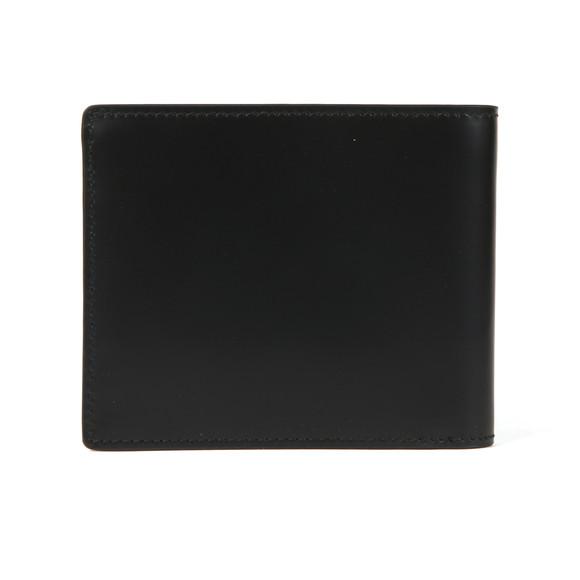 Paul Smith Mens Black Cycling Billfold Wallet main image