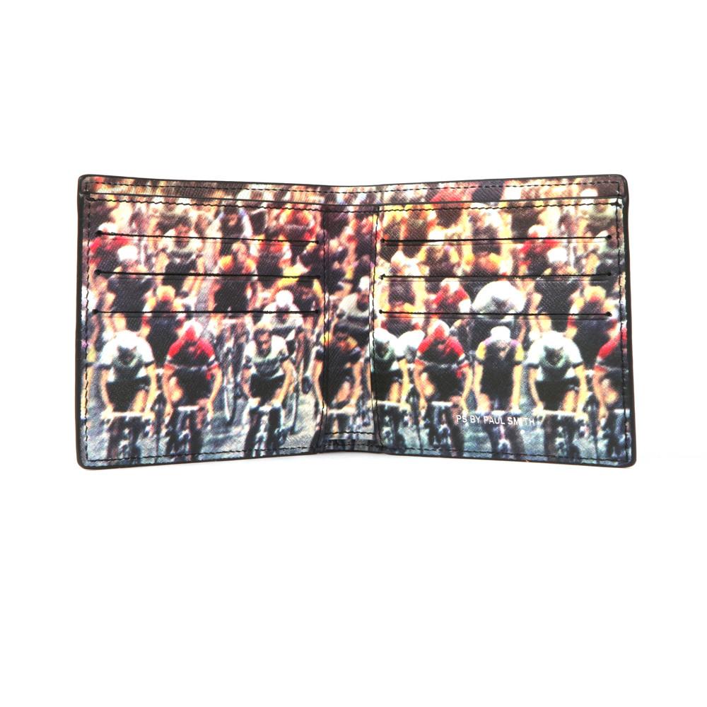 Cycling Billfold Wallet main image