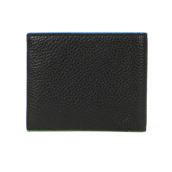 Paul Smith Mens Black Billfold Wallet main image