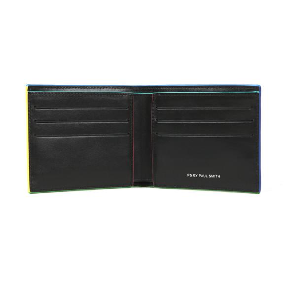 Paul Smith Mens Black Billfold Wallet main image