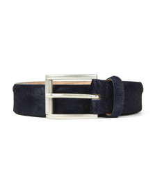 Jacob Cohen Mens Blue Belt
