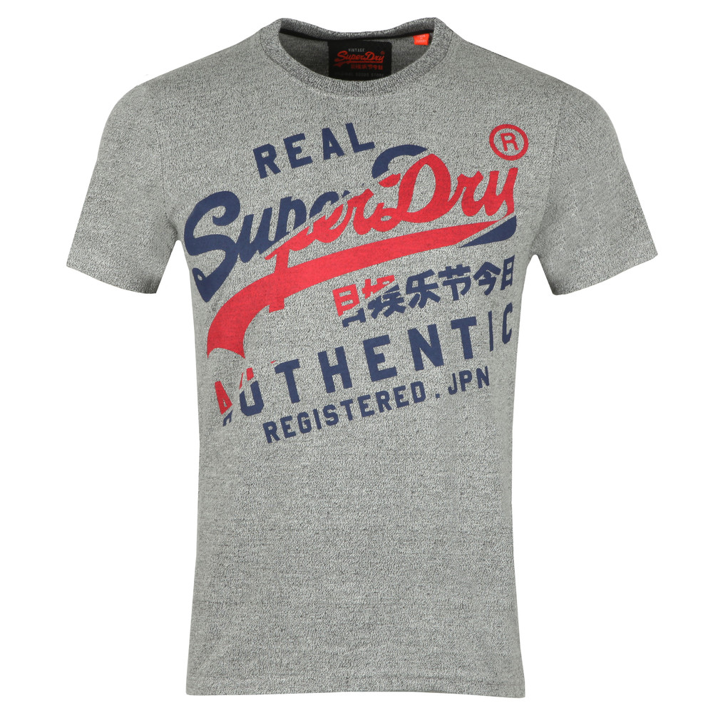 Vintage Authentic Tee main image