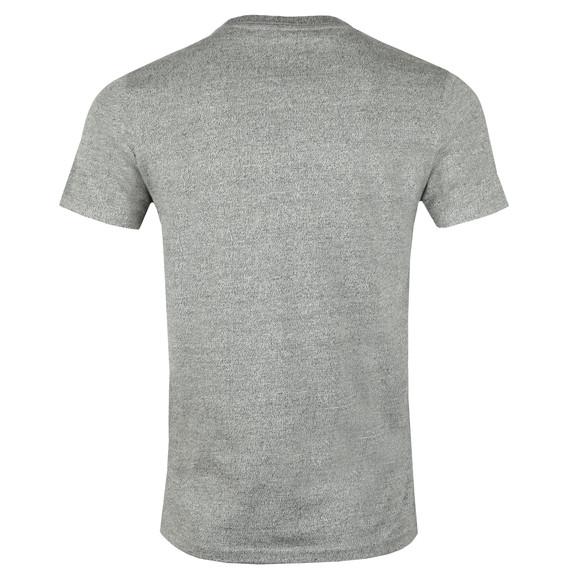 Superdry Mens Grey Vintage Authentic T-Shirt main image
