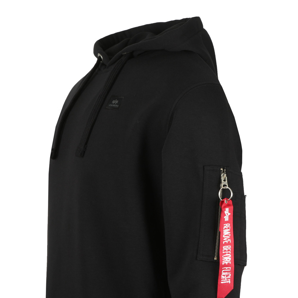 X Fit Hoody main image