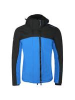Arctic Exon Hooded Jacket