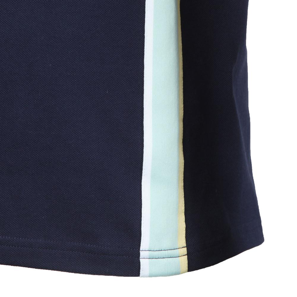 Side Stripe Polo main image
