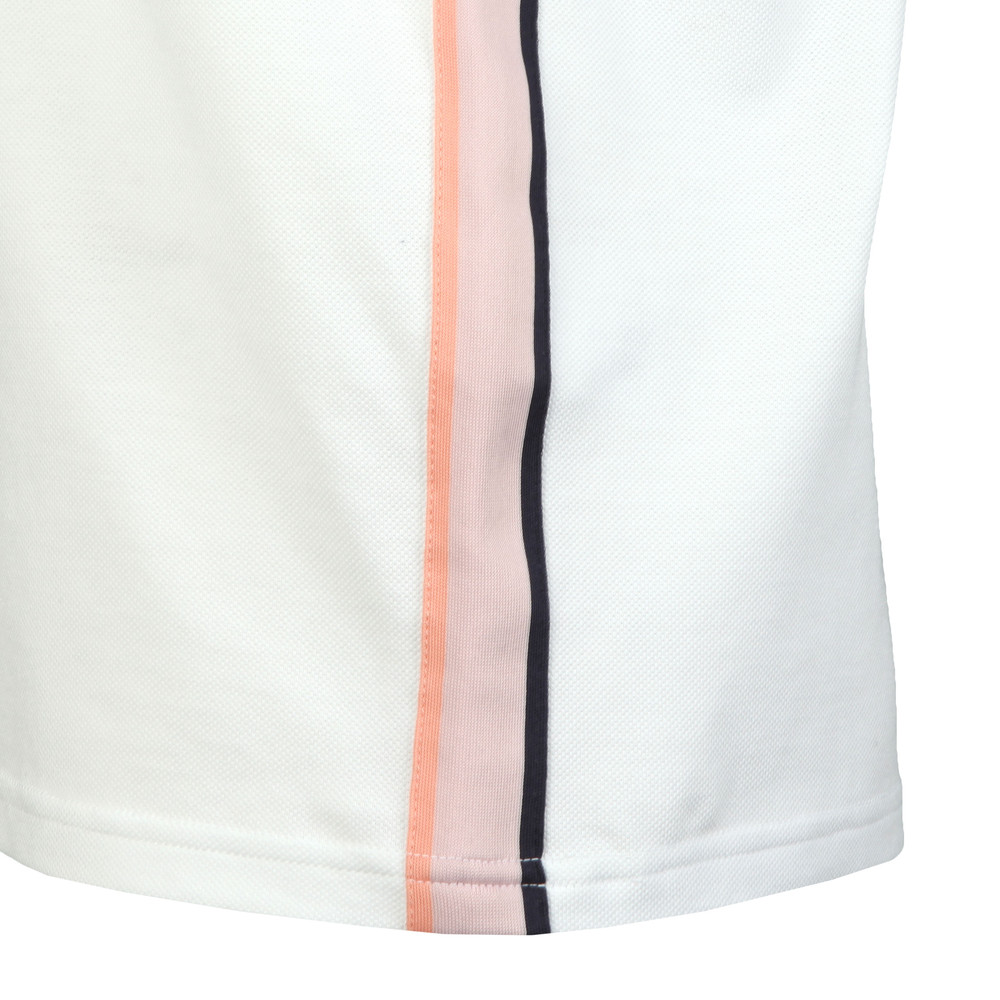 Side Stripe Polo main image