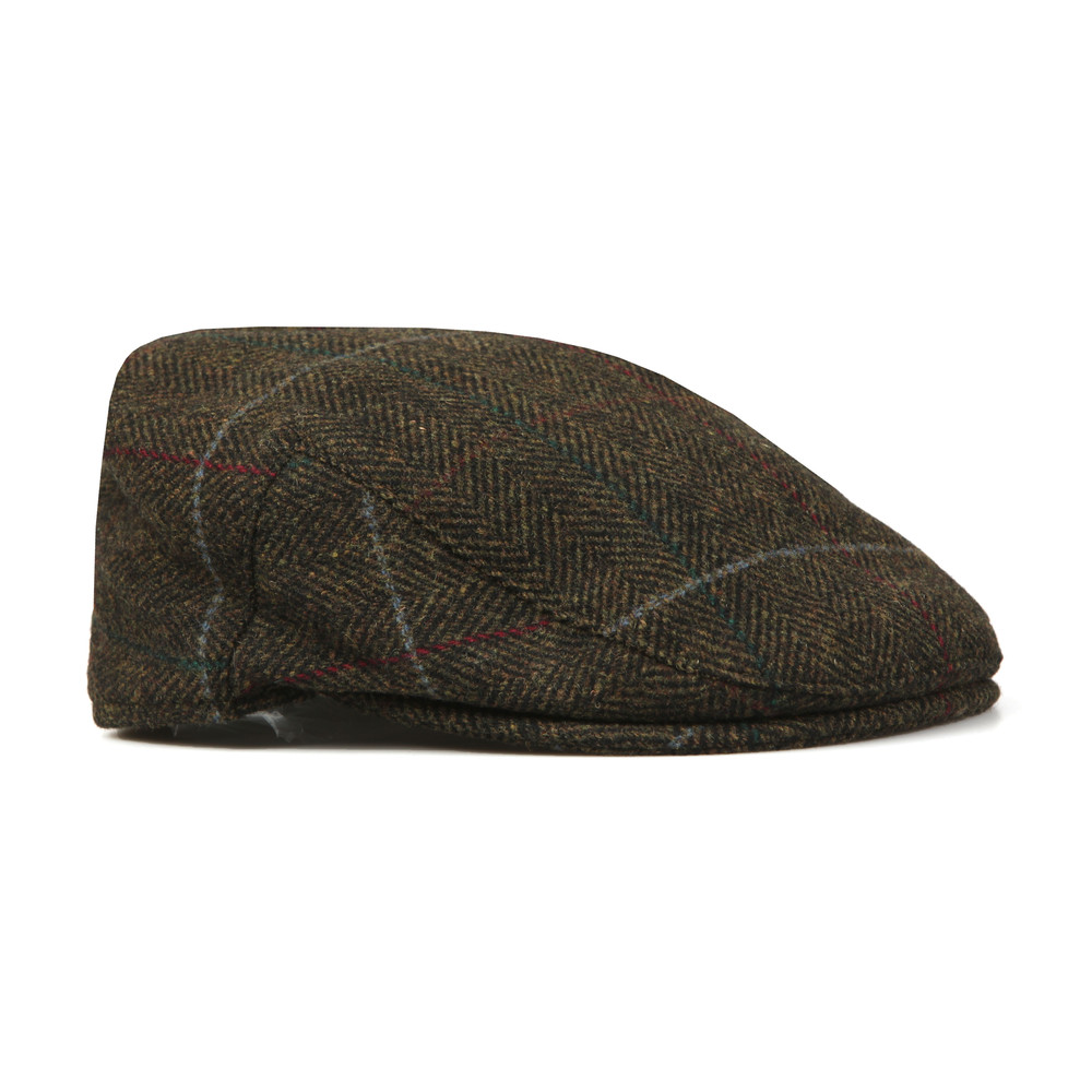 Crieff Country Tweed Cap main image