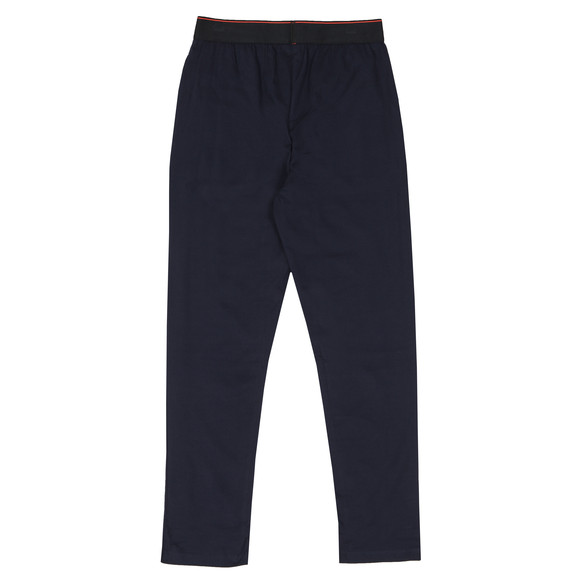 Superdry Mens Blue Laundry Jersey Pant main image