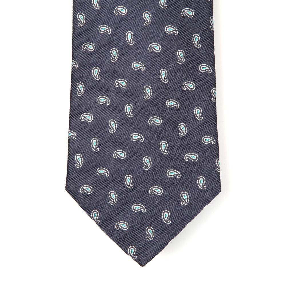 Small Paisley Tie main image