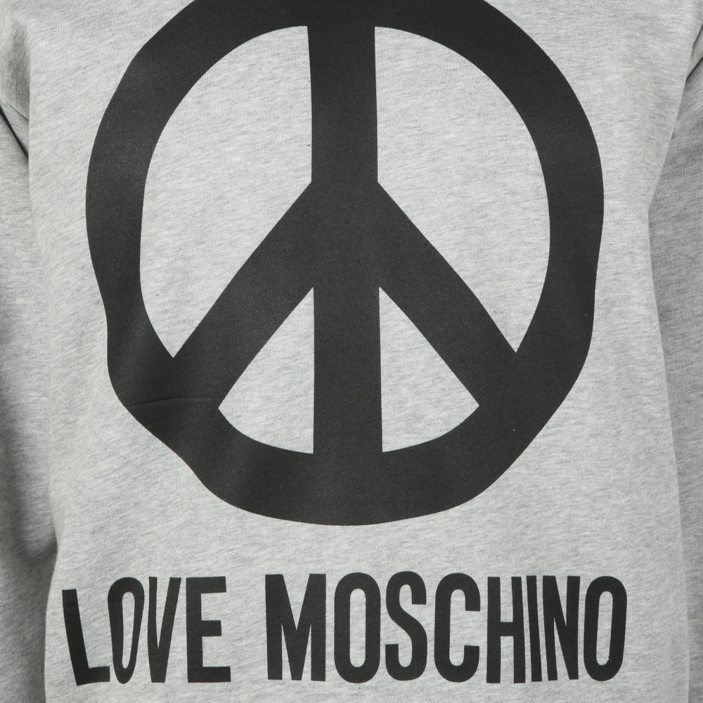 Large Peace Sweatshirt main image