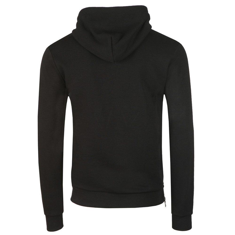 Patchwork Hoody main image