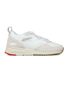 Ellesse Mens White Potenza Trainer