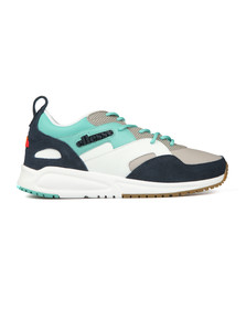 Ellesse Mens Blue Potenza Trainer