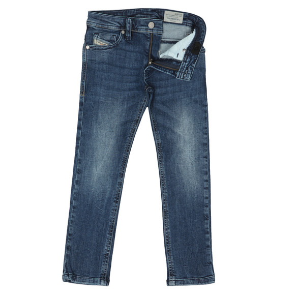 Diesel Boys Blue Thommer Jean