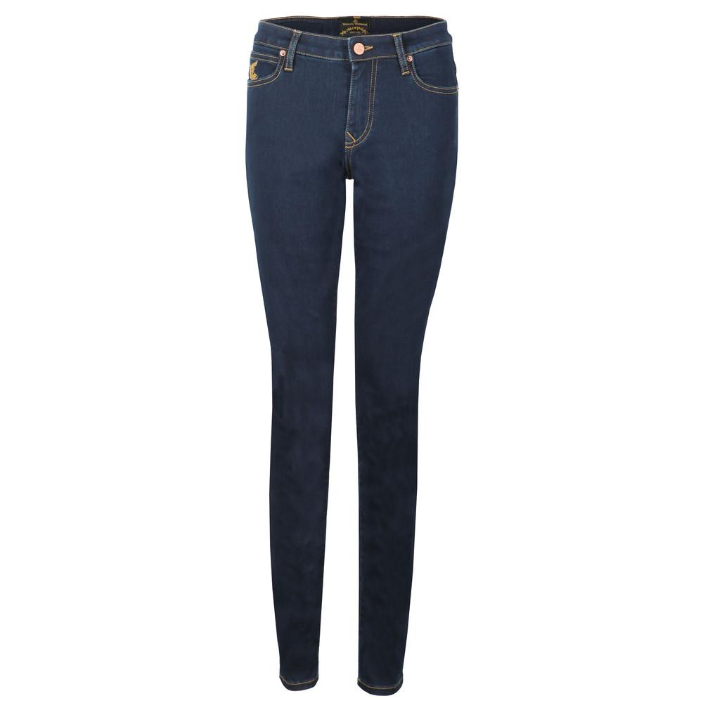 High Waist Slim Jean main image