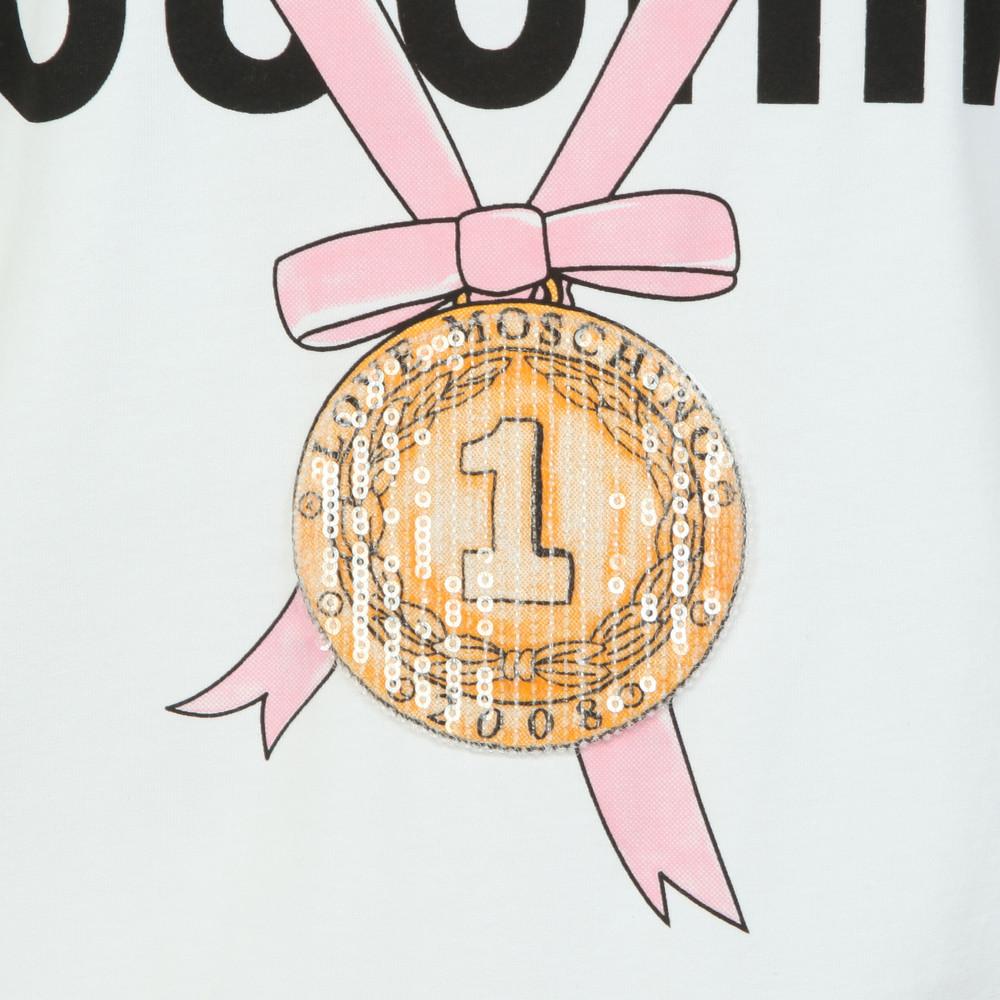 Medal Logo T Shirt main image