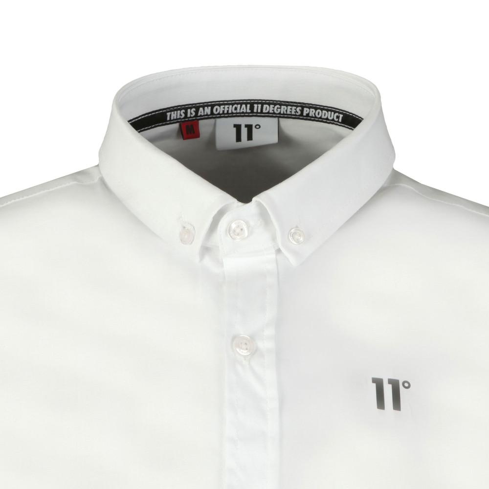 L/S Contrast Logo Shirt main image