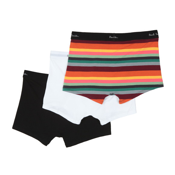 Paul Smith Mens Multicoloured 3 Pack Trunk main image