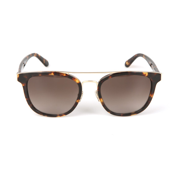 Kate Spade Womens Brown Jalicia/F/S Sunglasses main image