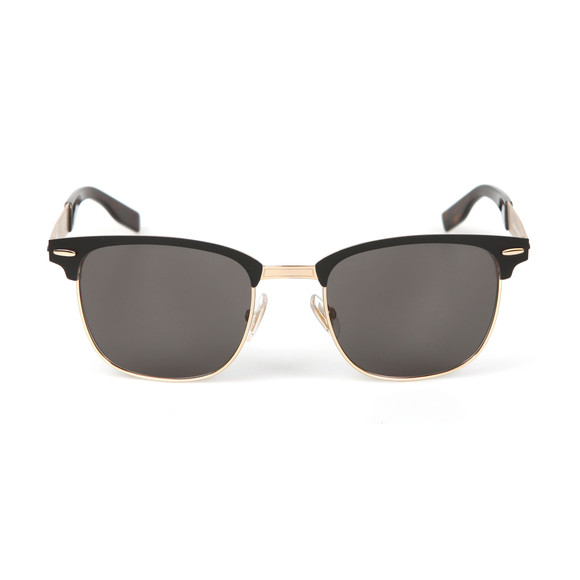 BOSS Mens Black 0595/N/S Sunglasses