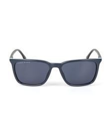 BOSS Mens Blue 0959/S Sunglasses