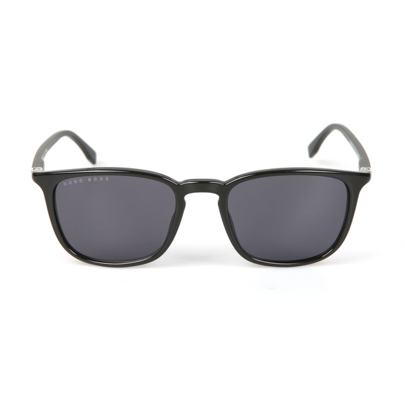 BOSS Mens Black 0960/S Sunglasses