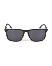 BOSS Bodywear Mens Grey 0665 Sunglasses