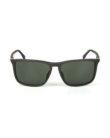 BOSS Mens Black 0921 Sunglasses