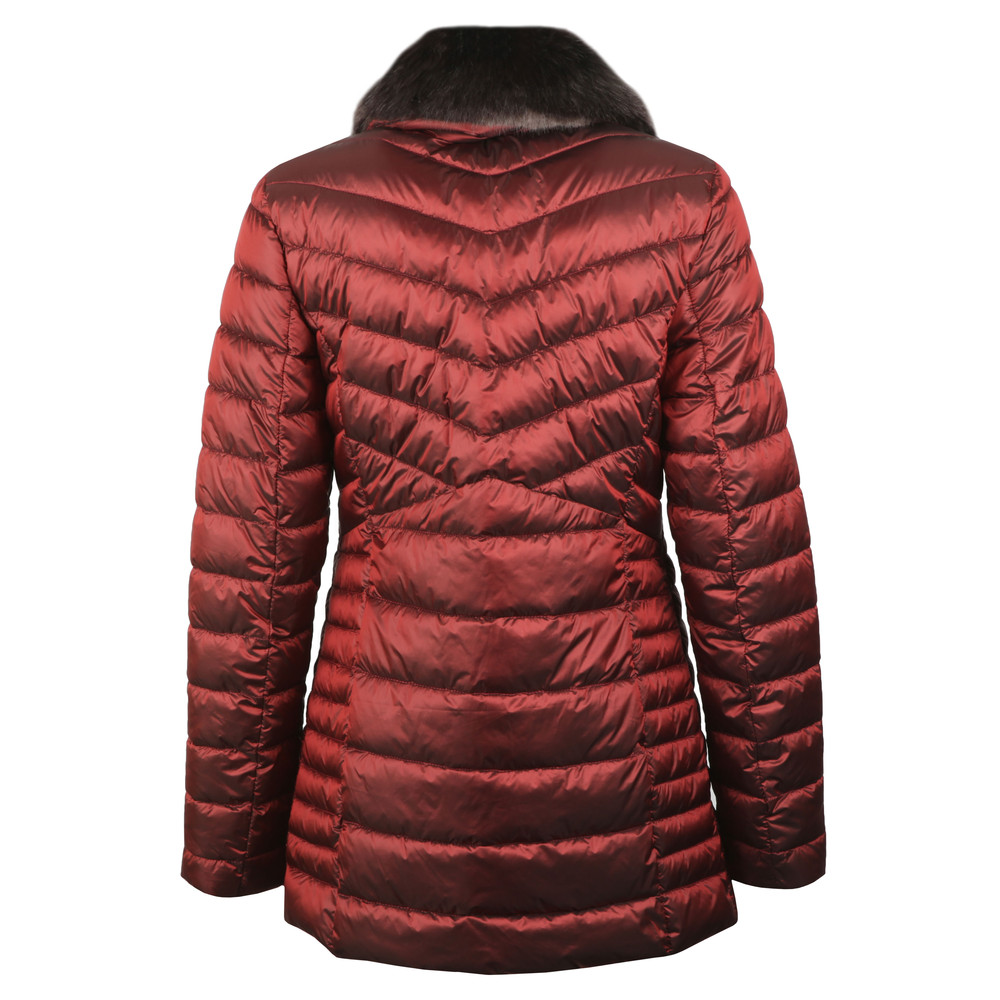 Lomond Quilted Jacket main image