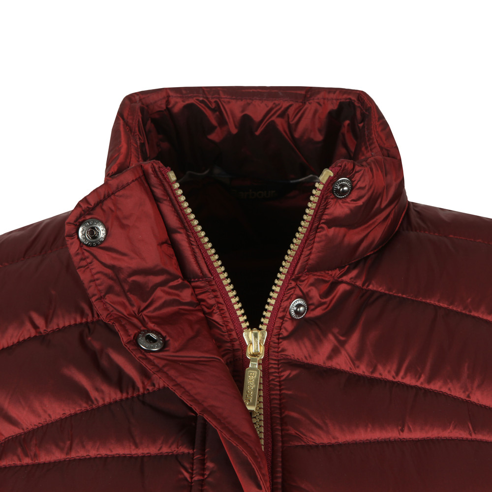 Vartersay Quilted Jacket main image