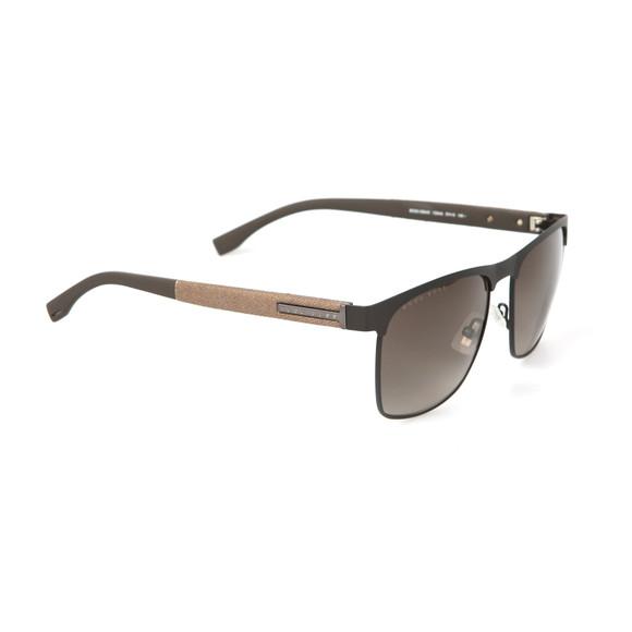 BOSS Mens Brown 0984/S Sunglasses