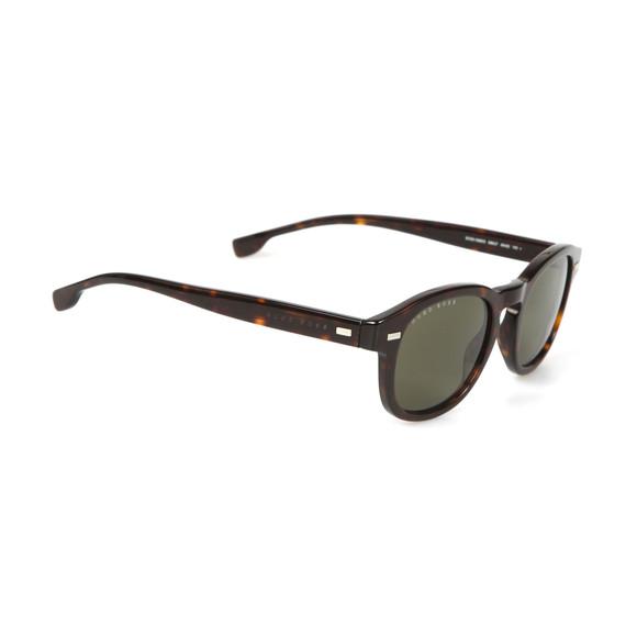 BOSS Mens Brown 0999/S Sunglasses