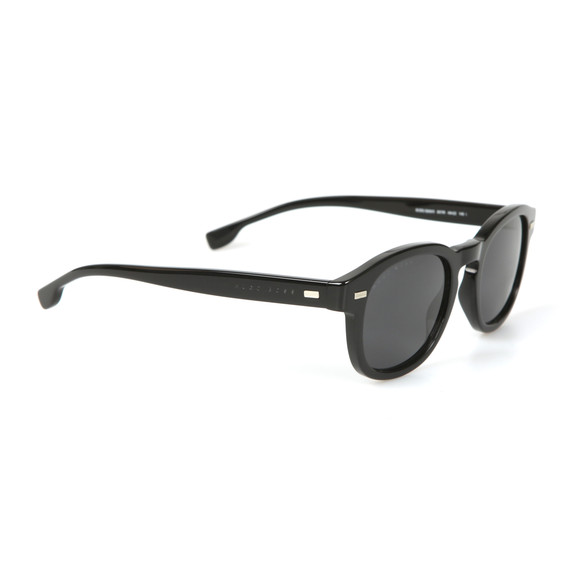 BOSS Mens Black 0999/S Sunglasses