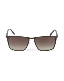 BOSS Mens Brown 1004/S Sunglasses