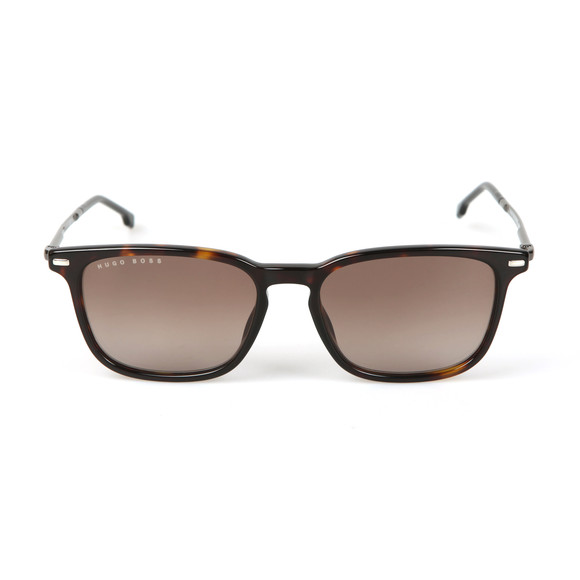 BOSS Mens Brown 1020/S Sunglasses