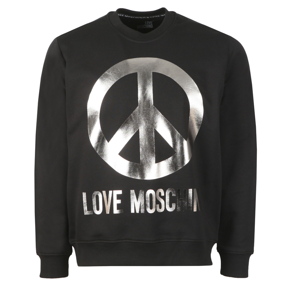 Large Peace Sweatshirt main image