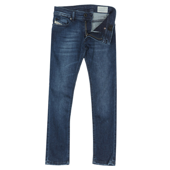 Diesel Boys Blue Sleenker Jean main image
