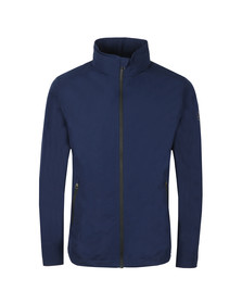 Gant Mens Blue The Coast Mid Jacket