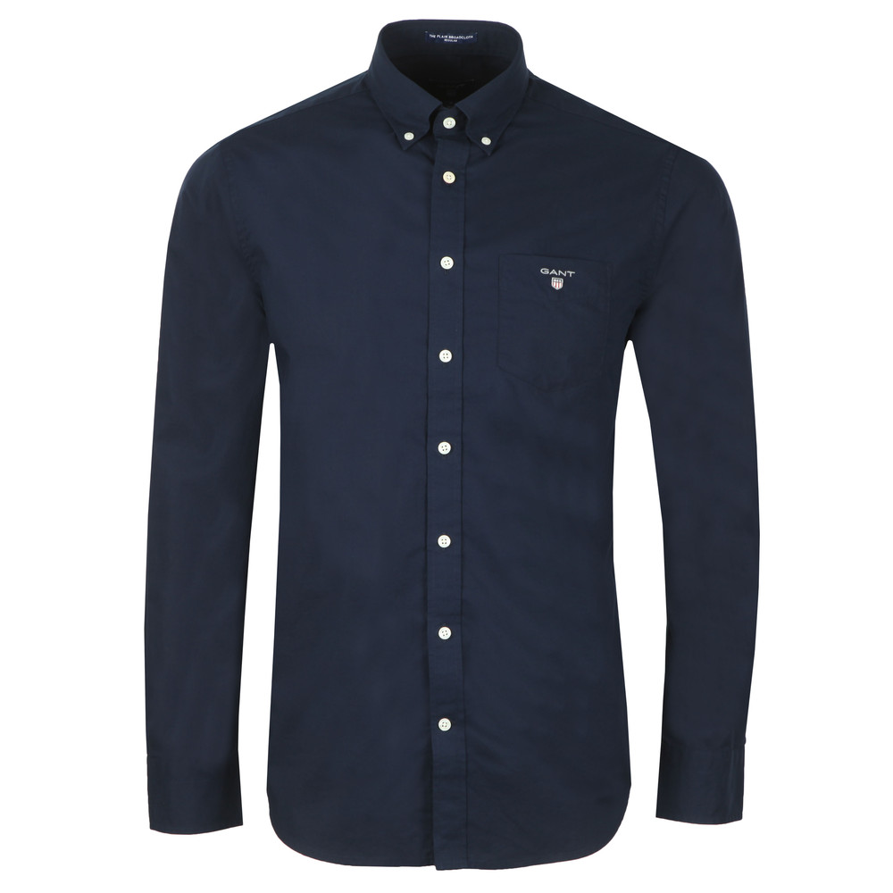 Broadcloth Shirt main image