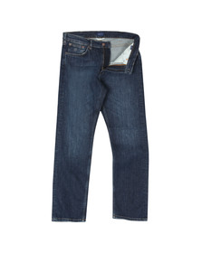 Gant Mens Blue Regular Straight Jean