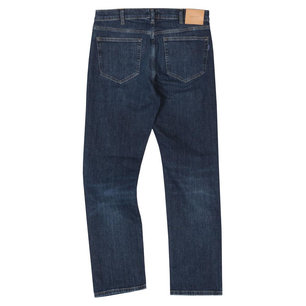 Regular Straight Jean main image
